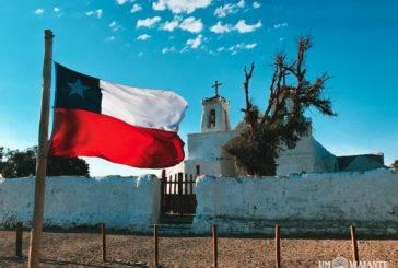 Viagem para o Chile: quais os documentos necessários?