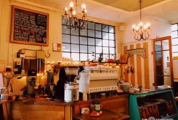 5 Cafés e o melhor chocolate quente de Santiago, no Chile