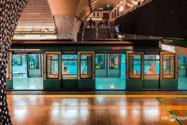 Metrô de Santiago do Chile: Tudo que você precisa saber