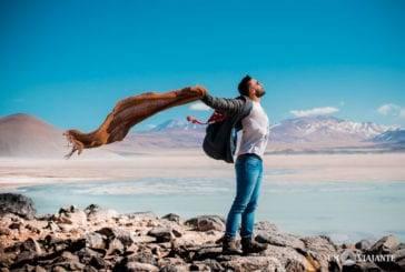 Primeira Expedição Fotográfica Um Viajante: Atacama e Salar de Uyuni