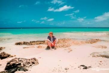 Curaçao: descobrindo o azul mais lindo do Caribe