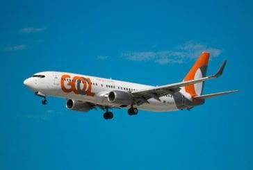 GOL anuncia 5 mil voos extras e novas rotas para alta temporada