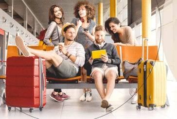 Promoção Mastercard Amigos pelo Mundo vai sortear viagens entre amigos