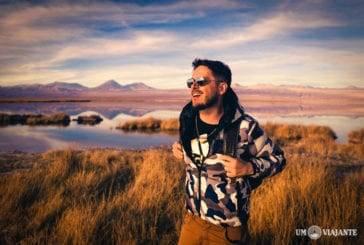 O que levar para o Atacama: roupas de frio, eletrônicos e como fazer a mala para o deserto mais árido do mundo