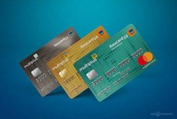 Clientes Multiplus Itaucard podem ter anuidade grátis e bônus em pontos
