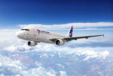 LATAM anuncia voo inédito entre Porto Alegre e Santiago