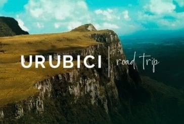 Road Trip pelas Serras Catarinenses