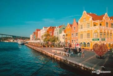 Onde fica e como chegar em Curaçao
