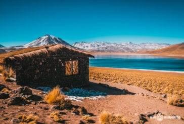 PROMO Atacama! Passagens para Calama na faixa de R$ 1.000 reais com taxas, ida e volta!