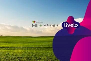 Boa!! 100% de bônus nas transferências da Livelo para o TAP Miles&Go