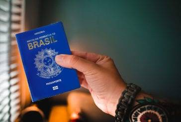 Passaporte Brasileiro 2019: conheça o design da nova capa