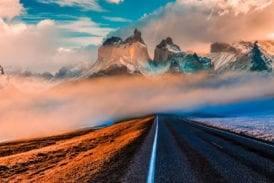 Chile é eleito o melhor destino de aventura da América do Sul