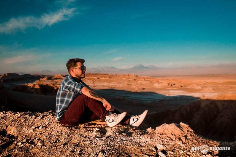 Deserto do Atacama – Chile: Dicas, roteiro, passeios e mais