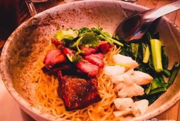 Restaurante tailandês em Nova York: melhor comida thai por um preço justo
