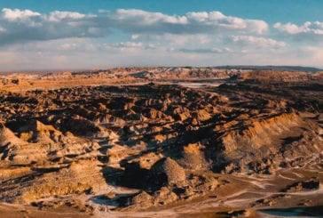 Vídeo ATACAMA: uma incrível viagem pelo deserto mais árido do mundo