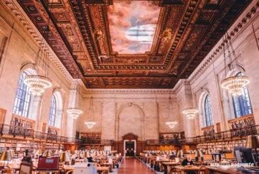 Biblioteca Pública de Nova York: uma visita gratuita que vale a pena