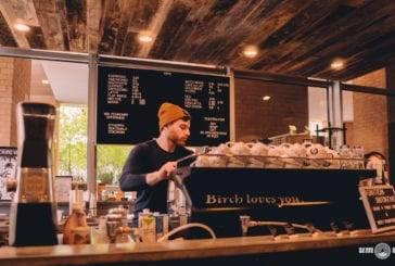 Birch Coffee New York: onde tomar café de verdade em Nova York