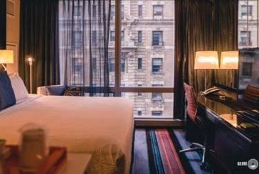Hotel perto da Times Square e Central Park: conheça o Courtyard by Marriott
