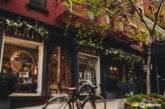 Café lindo e charmoso em Nova York: conheça o Maman Coffee