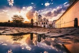 Paraty é mais do que um patrimônio histórico da Unesco