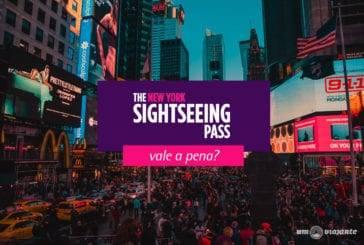 SightSeeing Pass NYC: vale a pena? Informações, valores e como usar o passe em Nova York