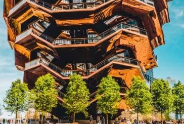 The Vessel: Como visitar a nova atração de Nova York, no Hudson Yards
