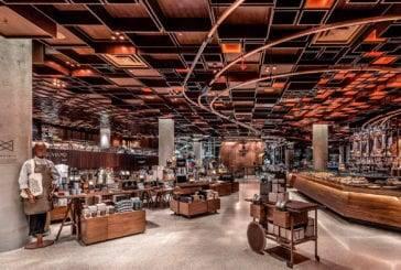 Starbucks Reserve em Nova York: essa, sim, vale a visita!