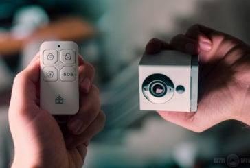 Kit Casa Segura Positivo e Smart Câmera, vale a pena?