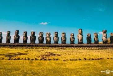 Ilha de Páscoa, Chile: Moai, viagem, clima, dicas, valores e mais