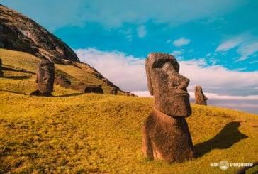 TOP 10: o que fazer na Ilha de Páscoa, as principais atrações
