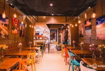 Melhor café de Curitiba: conheça o Café do Viajante