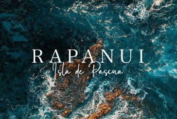 Rapa Nui, Ilha de Páscoa