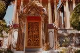 Vídeo Bangkok, Tailândia: templos, roteiros, comida e uma viagem incrível