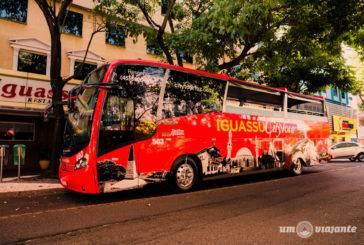 City Tour em Foz do Iguaçu: passeio de ônibus pelos principais pontos da cidade!