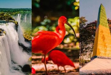 TOP 10: O que fazer em Foz do Iguaçu | Passeios Imperdíveis