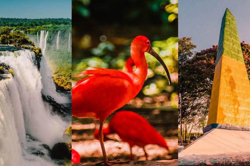 O que fazer em Foz do Iguaçu: TOP 10 Melhores Passeios