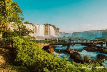Quanto custa viajar para Foz do Iguaçu