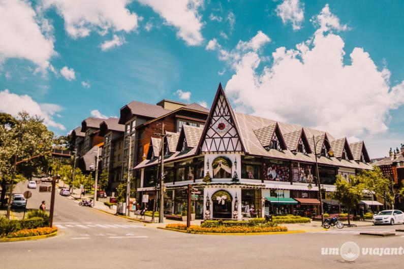 Onde ficar em Gramado: melhores hotéis, bairros e localizações