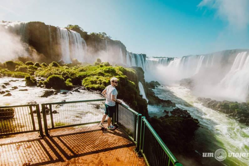 Roteiro de 2 dias em Foz do Iguaçu: o que fazer em pouco tempo