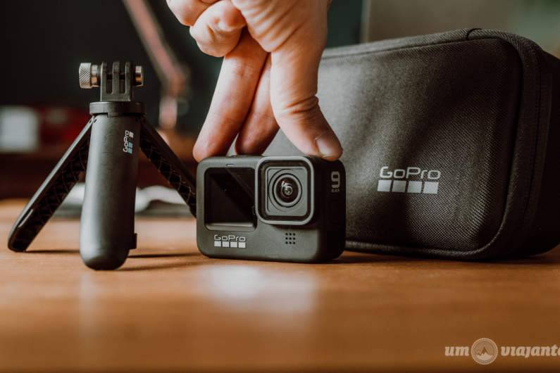 GoPro Hero 9 Review: 5 meses de uso e a minha real experiência