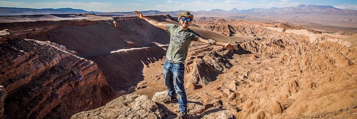 Deserto do Atacama - Tudo que você precisar saber