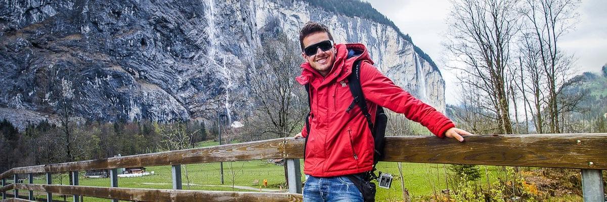 Descubra as belezas da Suíça