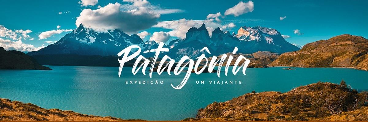 Expedição Patagônia