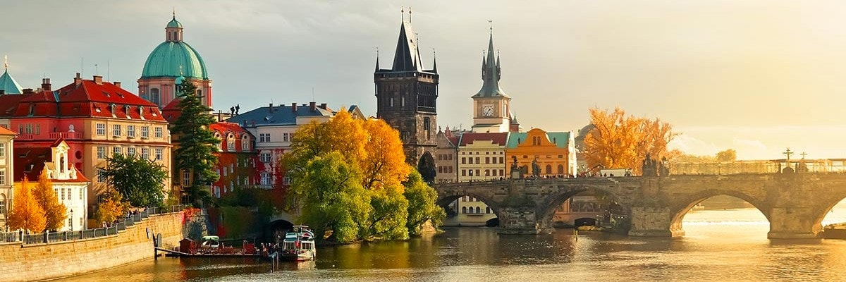 O que fazer em Praga - Guia Completo