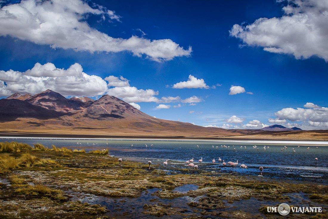 Laguna Canapas