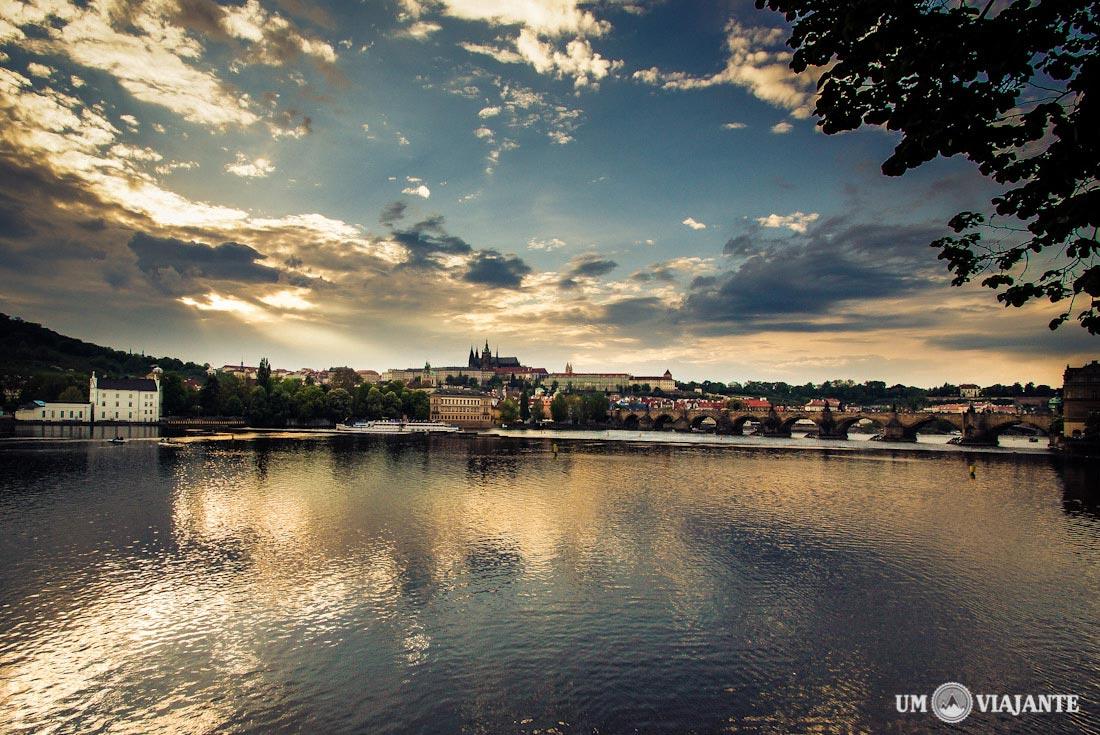Praga - República Tcheca - Grande Angular