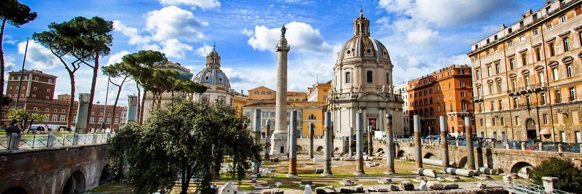 Quantos dias ficar em Roma - Com roteiro detalhado