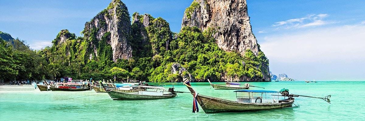 Roteiro Mochilão Sudeste Asiático - Emirados Árabes