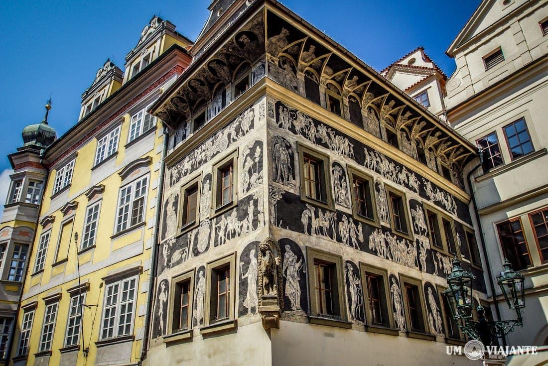 Tour em Praga