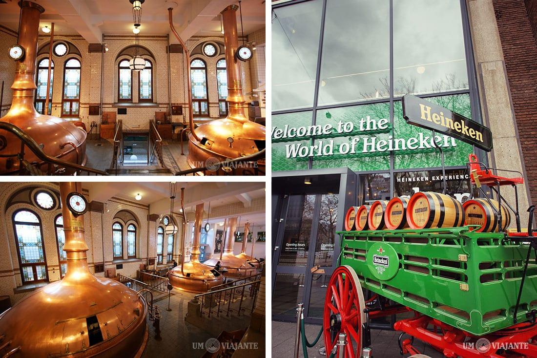 Heinecken Experience